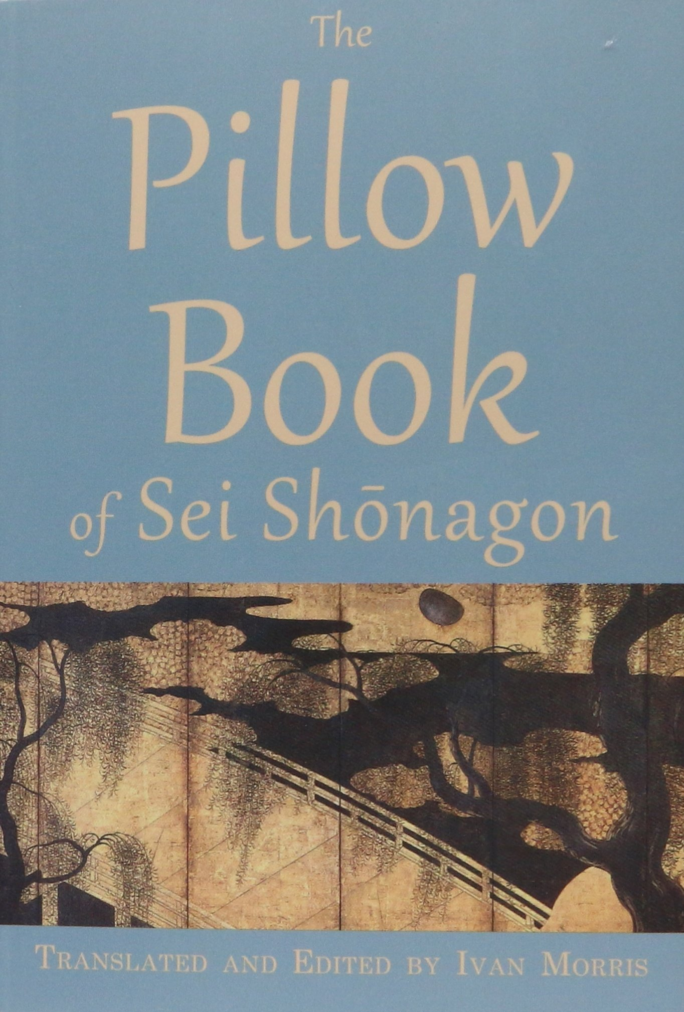 Morris:the Pillow Book Of Sei Shonagon Rev (paper) (Translations from the  Asian Classics) Paperback – Import, 9 Dec 1991