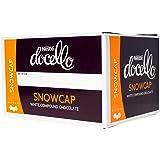 NESTLÉ DOCELLO Snowcap White Compound Chocolate, 5kg