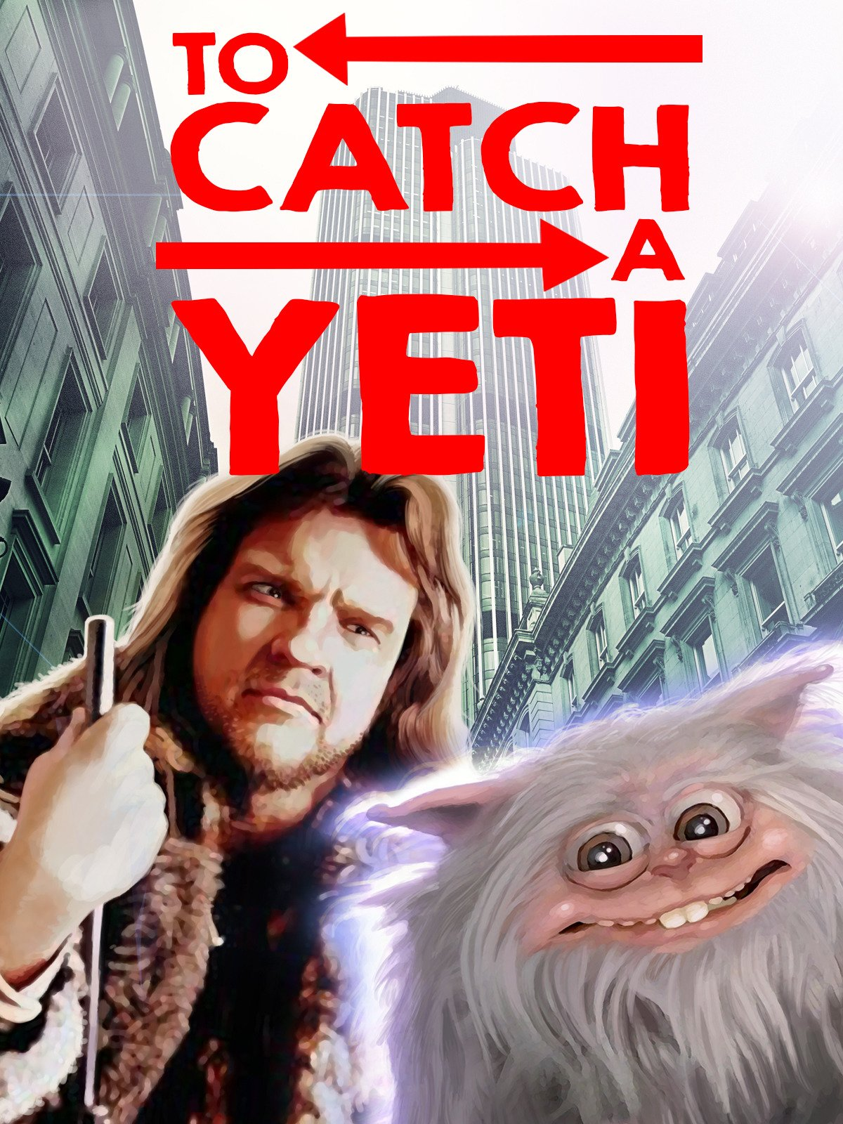 To Catch a Yeti on Amazon Prime Video UK