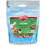 Kaytee Fiesta Strawberry Yogurt Chips Small Animal Treat