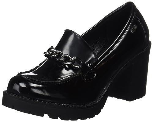 MTNG Tina 51157, Zapatos de Tacón para Mujer: Amazon.es: Zapatos y complementos