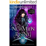 New Moon Rising: A Paranormal Romance Urban Fantasy (The Keepers of Knowledge Book 3)