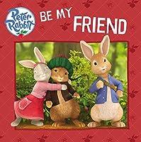 Peter Rabbit Animation: Be My