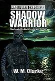 Shadow Warrior (Wade Ferris Chronicles Book 1)