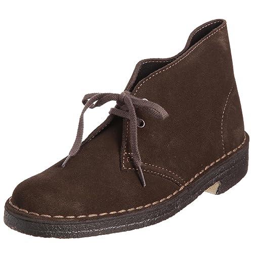 Clarks Desert Boot, Botines para Hombre: Amazon.es: Zapatos y complementos