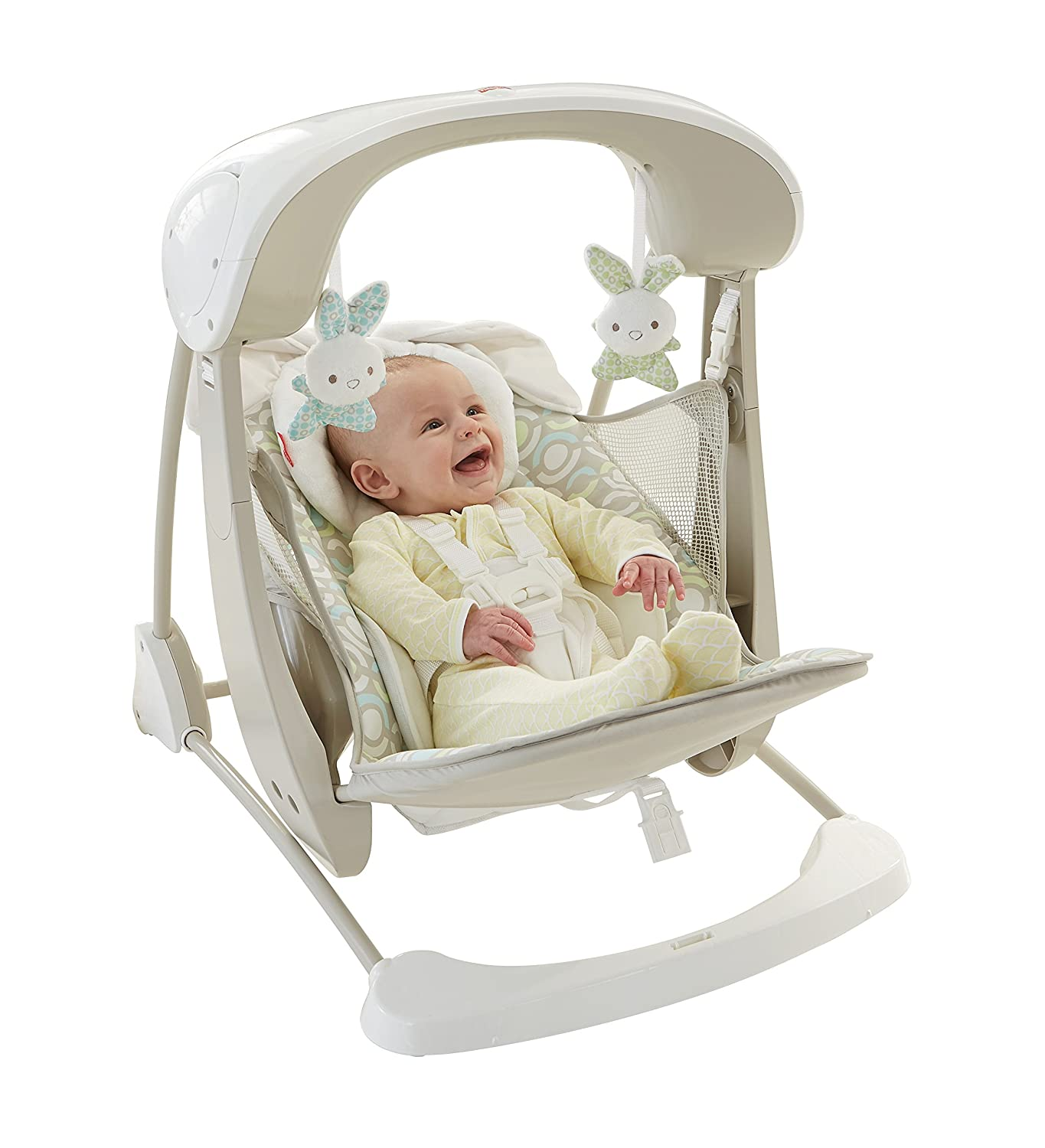 Fisher-Price Take-Along Swing and Seat DKD86
