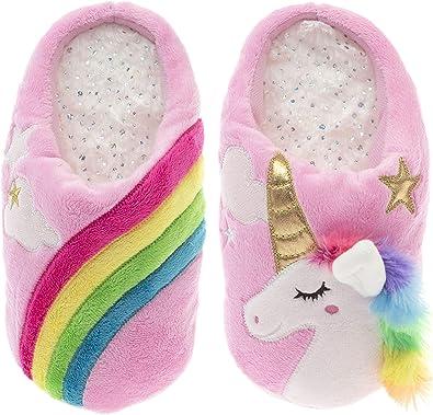 Girls Wonder Nation Unicorn \u0026 Rainbow
