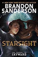 Starsight (Skyward Book 2) Kindle Edition