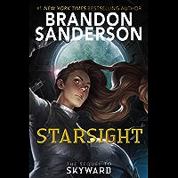 Starsight (Skyward Book 2) book cover