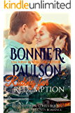 Riding for Redemption (The Redemption Series Book 2)