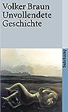 Unvollendete Geschichte (suhrkamp taschenbuch) (German Edition)