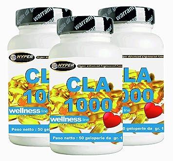 Quels sont les bienfaits du CLA? Est-ce clé pour brûler de la graisse ?