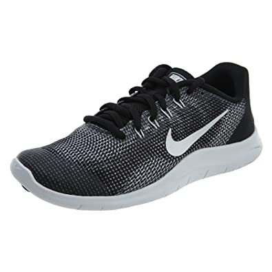 lowest price edcbf 18a1b Nike Boy s Flex 2018 RN (GS) Running Shoes (3.5 Big Kid M,
