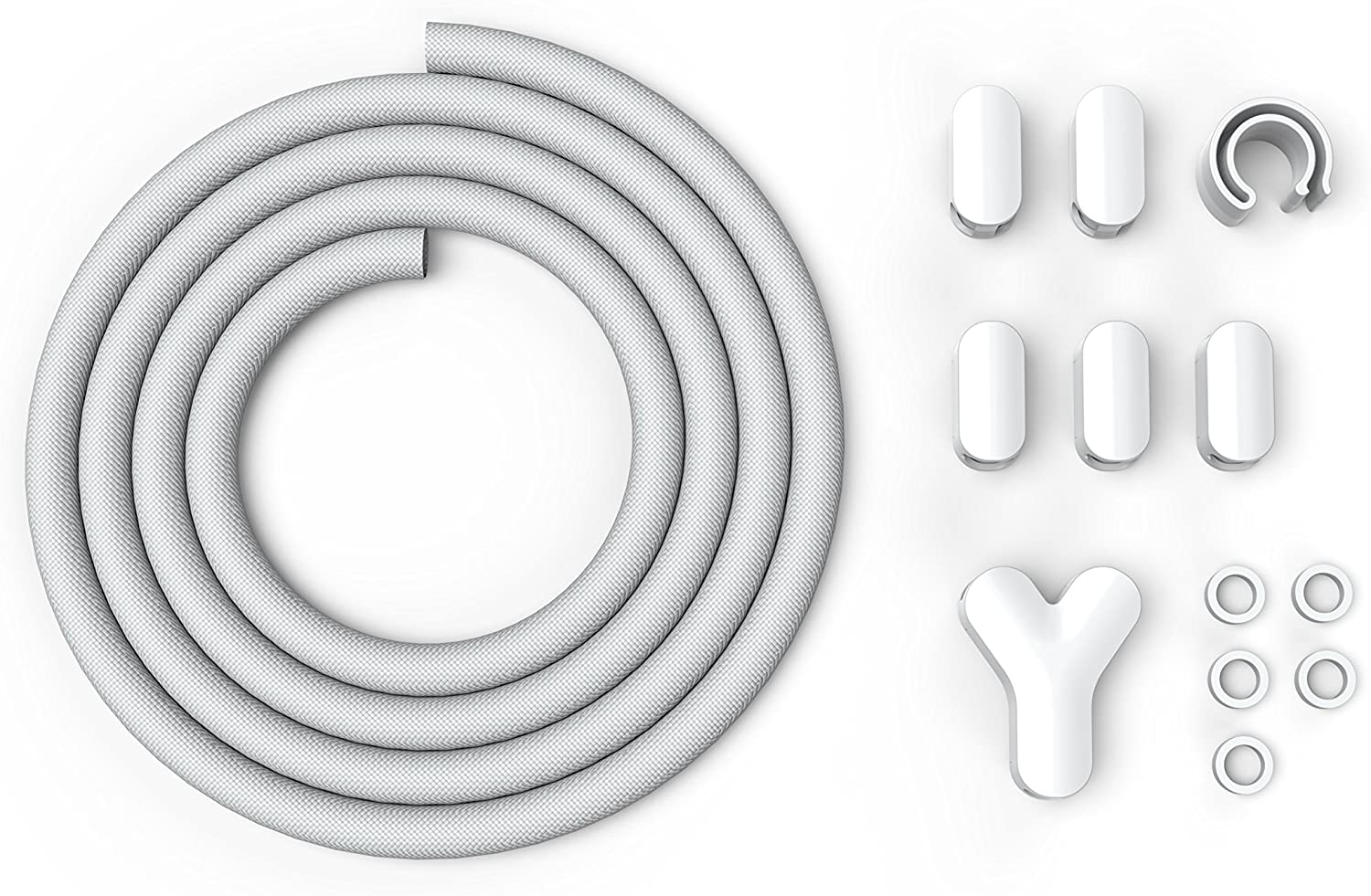 Bluelounge 720124 Soba Cable Director White