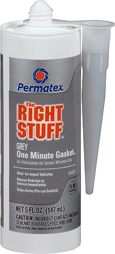 Permatex 34311 The Right Stuff Grey Gasket Maker