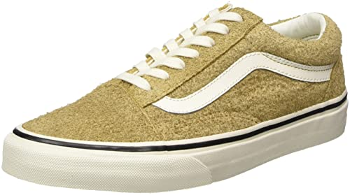 Vans Unisex Adults  Old Skool Suede Trainers b6c47e130