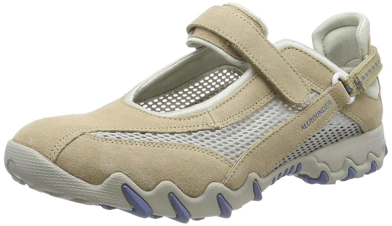 3468059687 Mephisto Allrounder Women's NIRO Mary Jane Flat: Amazon.co.uk: Shoes & Bags