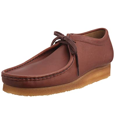 Clarks Originals Wallabee Chaussures basses homme