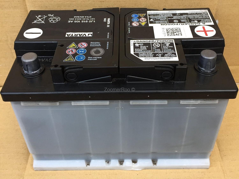 Tacos para reparación de bornes de batería de coches y bornes desgastados: Amazon.es: Coche y moto