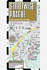 Streetwise Prague Map - Laminated City Center Street Map of Prague, Czech-Republic: City Plans (Michelin City Plans) Map