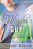 Wonder Guy: from the files of the Fairy Godmothers' Union