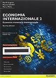 Economia internazionale. Ediz. mylab. Con e-book. Con aggiornamento online: 2