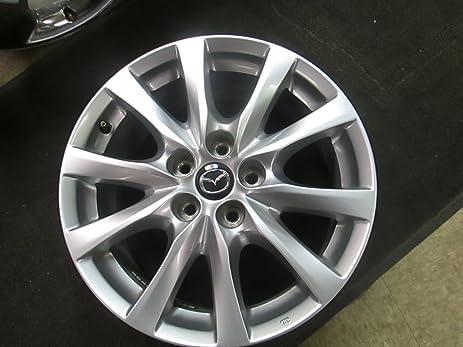 Mazda 6 2014 2015 17u0026quot; Factory OEM Wheel Rim Remanufactured 9965077570  64957
