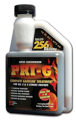PRI Fuel Stabilizer Gasoline