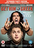 Get Him to the Greek - Extended Party Edition [DVD]