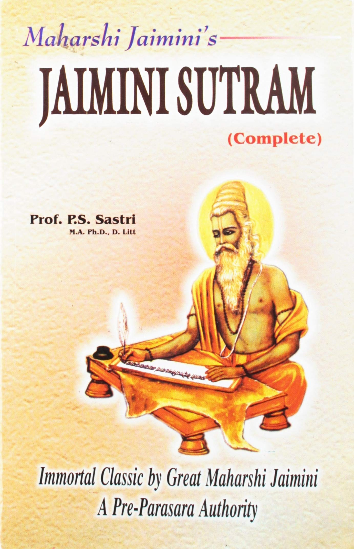 jaimini astrology books pdf