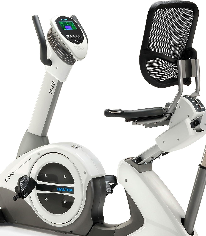 SALTER Bicicleta Dual -Eline PT-329: Amazon.es: Deportes y aire libre