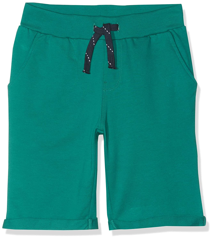 Name It Nkmvermo SWE Long Shorts Unb H Pantaloncini Bambino