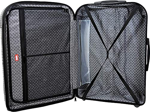 ful Marvel Marvel Panther Tribal Luggage, Black 29 inch, One Size