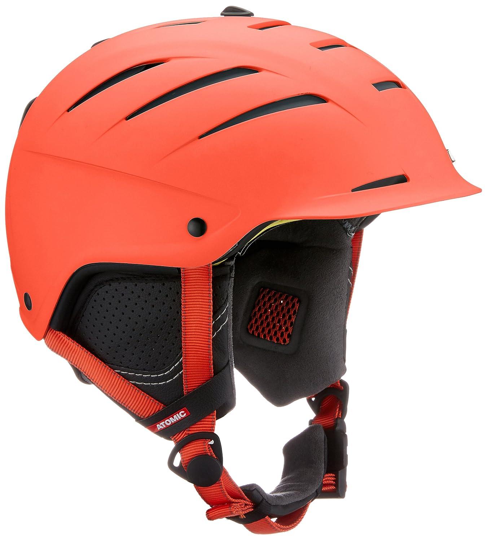ATOMIC Nomad Lf Helmet B072BMFFFQ Skihelme eine große Vielfalt von Waren