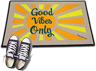 product image for HIGH COTTON Welcome Doormat -Good Vibes Only