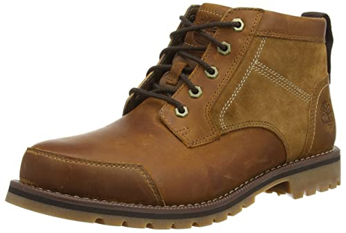 Timberland Larchmont, Men's Chukka Boots, Brown (Brown), 6.5 UK (40
