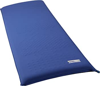 Therm-a-Rest LuxuryMap Self-Inflating Foam Camping Mattress, Large - 25 x 77 Inches