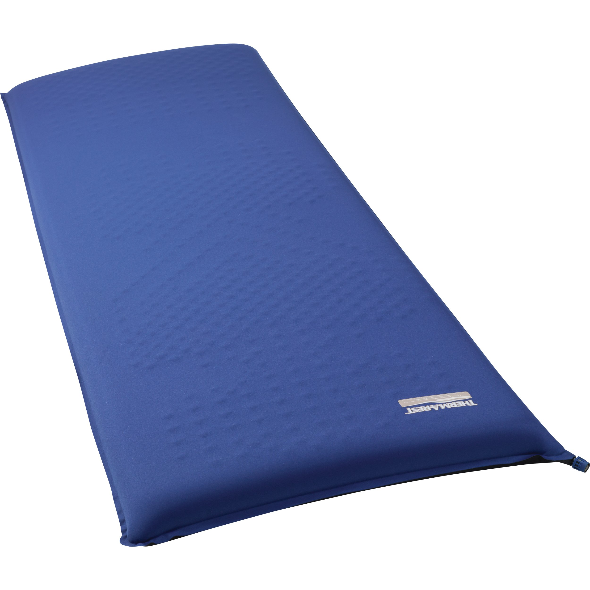 Therm-a-Rest LuxuryMap Self-Inflating Foam Camping Mattress, Regular - 20 x 72 Inches