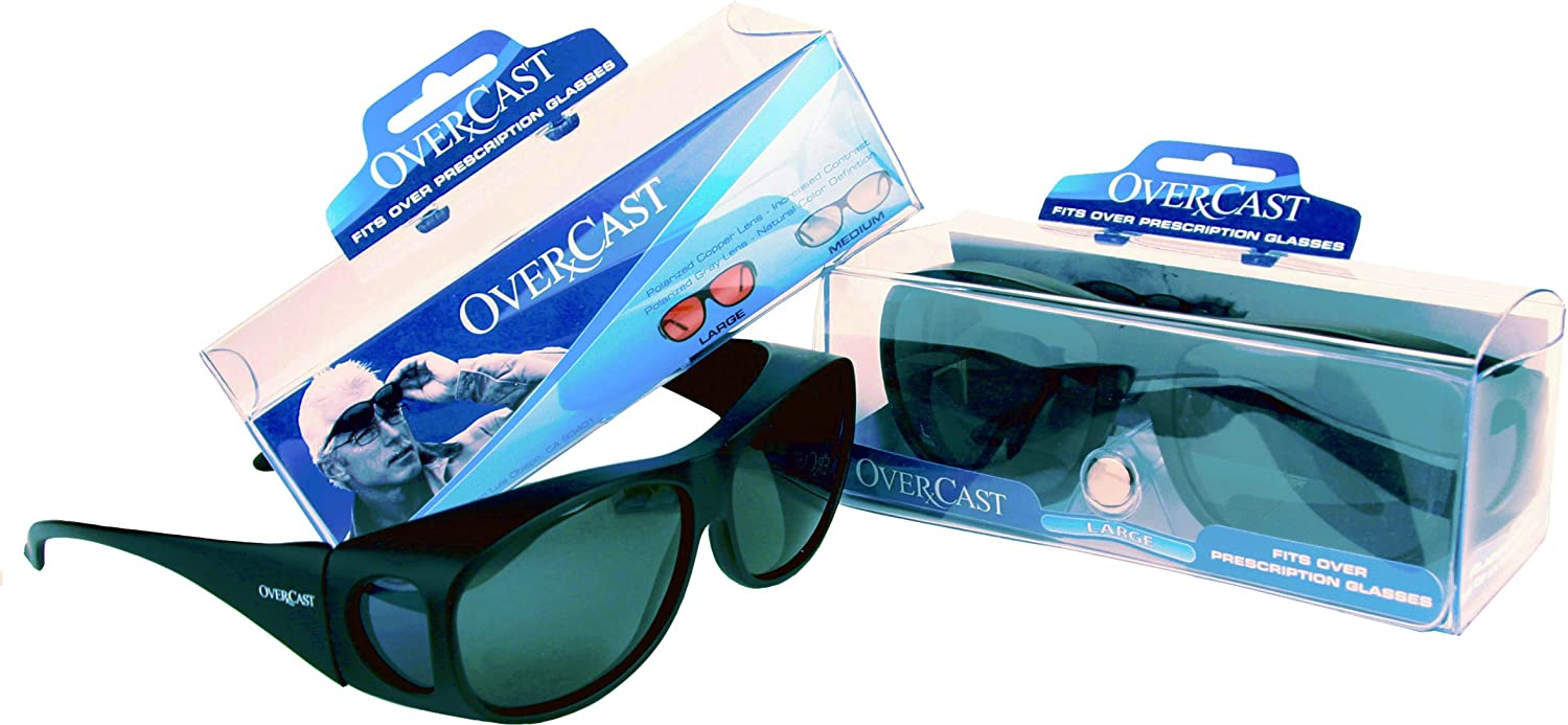 ba559992c2 Cocoons Overxcast Over Glass Sunglasses  Amazon.co.uk  Sports   Outdoors
