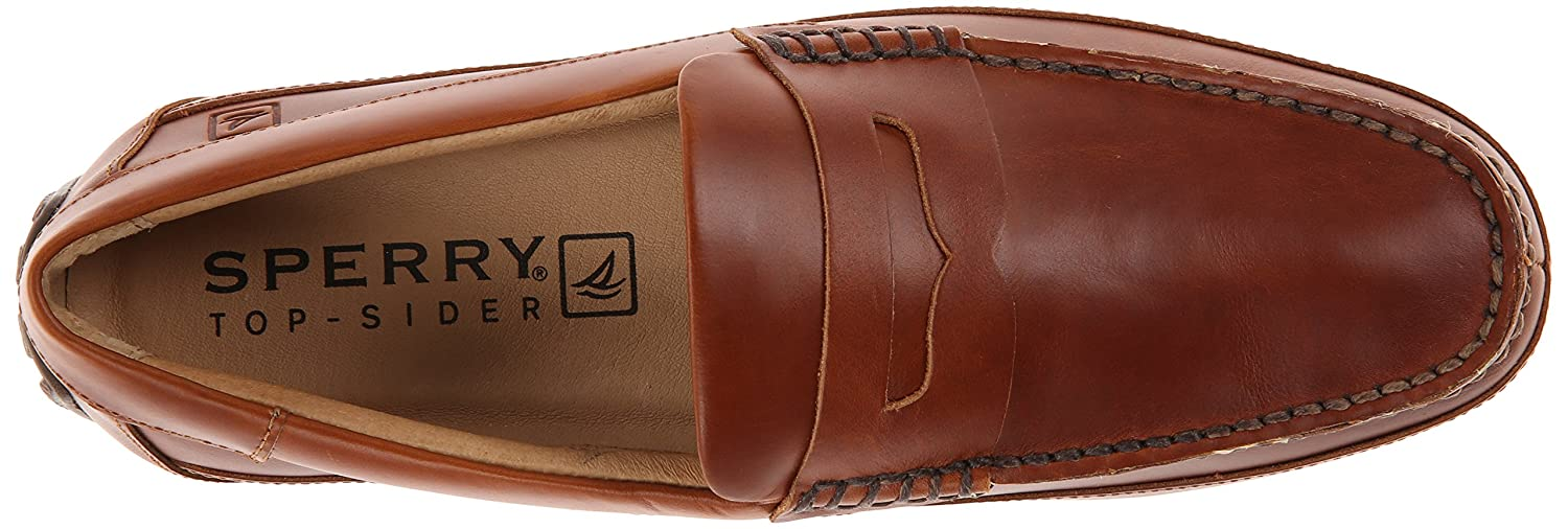 229869288 Amazon.com | SPERRY Men's Hampden Penny | Loafers & Slip-Ons