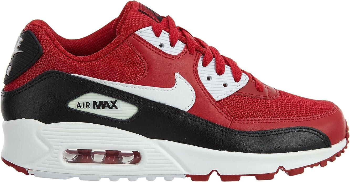 air max 90 essential uomo rosse