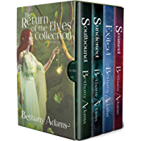 The Return of the Elves Collection: Books 1-4 (English Edition)