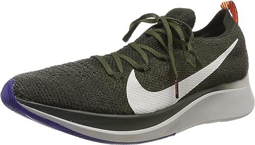 Nike Zoom Fly Fk Mens Ar4561-303 Size 14
