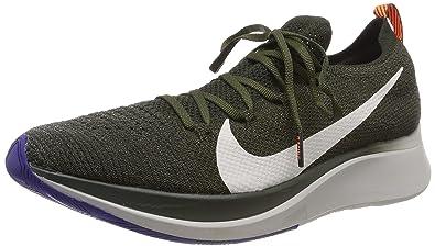 Nike Zoom Fly Flyknit, Scarpe da Trail Running Uomo: Amazon
