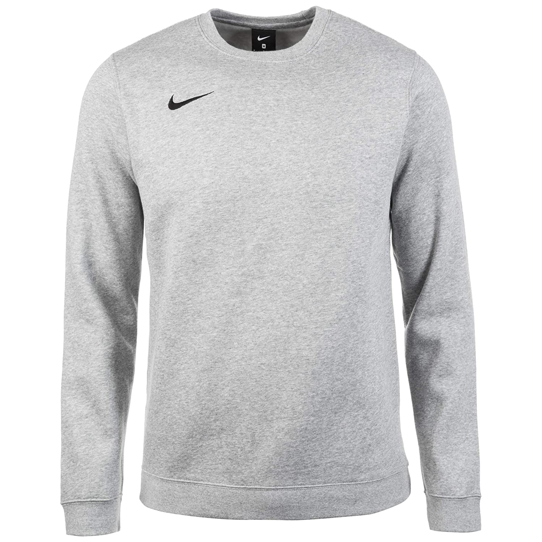 7189ec7a6d6 Nike Herren Club19 Sweatshirt, Obsidian/White, 2XL: Amazon.de: Sport &  Freizeit