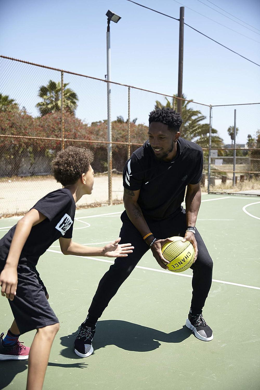 Chance Hero - Balón de Baloncesto para Exteriores, diseño de ...
