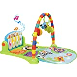 Playhood Baby Gym Musical with Piano