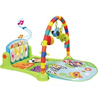Playhood Baby Play Mat Musical With Piano