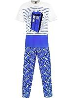 Dr Who Mens Doctor Who Pyjamas