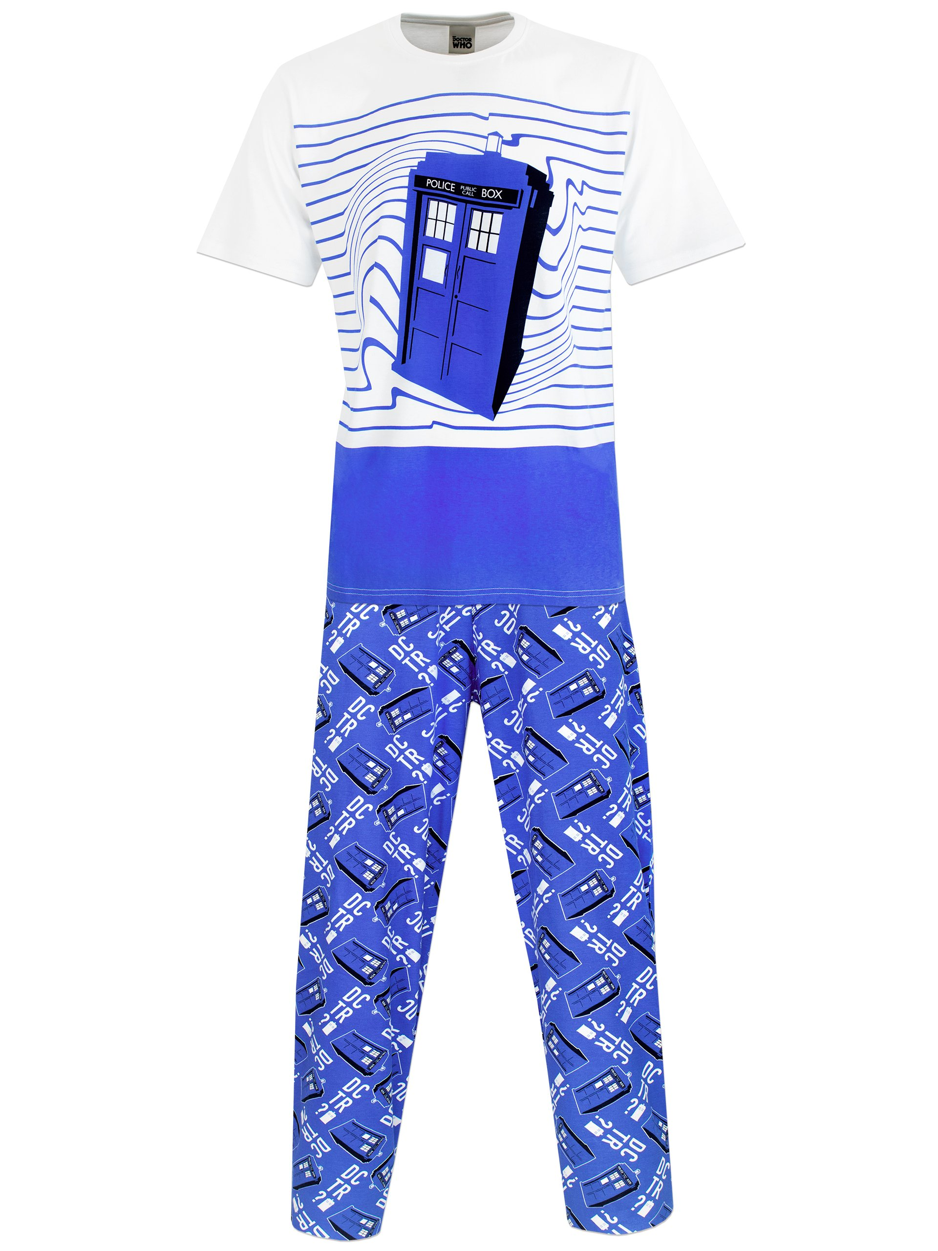 Dr Who Pijama para Hombre Doctor Who product image